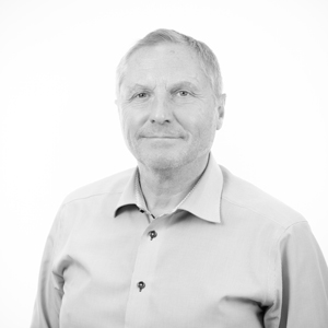 Arnstein Johansen, Administrerende direktør, Cflow Fish Handling AS