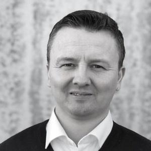 Hans-Gunnar Hansen, Driftsdirektør, Cflow Fish Handling AS