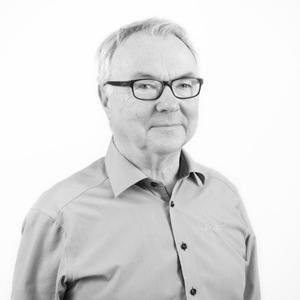 Sigmund Steinnes, Key Account Manager - Fiskeri, Cflow Fish Handling AS